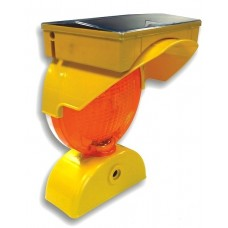 DIcke B4DH-SL Solar/D-Cell High Intensity Barricade Light