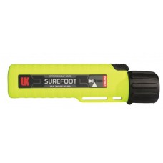 UK4AA Surefoot eLED, Safety Yellow