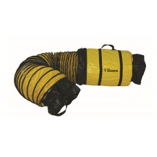 CH Hanson 83115 - 8' x 25' - Duct In A Bag