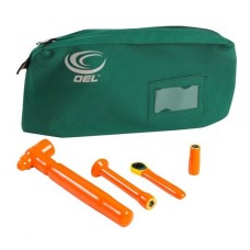 OEL BATK Insulated Battery Torque Set - 5 pcs