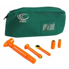OEL BATK5 Insulated Battery Torque Set - 5 Pcs