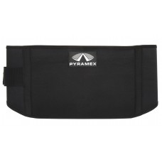 Pyramex BBS200 Back Support Belt, Standard Weight - Medium - (CLOSEOUT - LIMITED STOCK AVAILABLE)