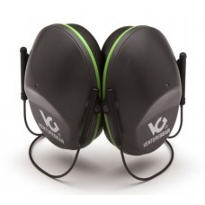 Venture Gear VGBH9010C Behind the Head Earmuff - 22db