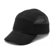 Pyramex HP50011 Black Baseball Bump Cap