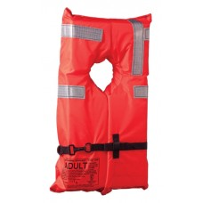 Kent Type I Commercial Adult Life Jacket, 1001