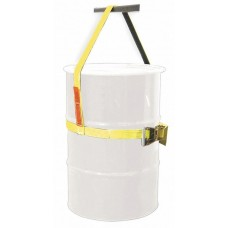 "Lift-All DSV602DX24IN Vertical Drum Handling Sling, 2"" x 24"" - 850 Lb"