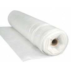 Eagle String Reinforced Poly, Square Scrim, 6Mil, 20' x 100'