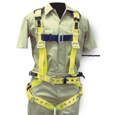 French Creek 552 Full Body Miner's Fall Harness