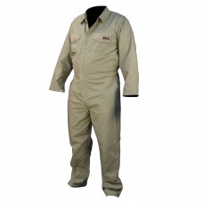 Radians FRCA-001 VolCore Cotton/Nylon FR Coverall - Khaki
