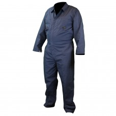 Radians FRCA-002 VolCore Cotton FR Coverall - Navy