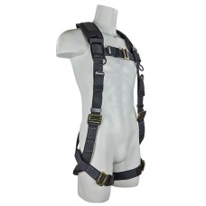 Safewaze FS99280-HW PRO Heavy Weight Harness