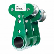 "Greenlee 13856 1/2"" - 2"" IMC Roller Unit"