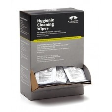 Pyramex HCW100A Alcohol Hygienic Wipes - 100/Box