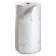 "3M HP-100 Petroleum Sorbent Roll High Capacity 38"" x 144' (LIMITED STOCK)"