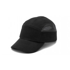 Pyramex HP50011 Baseball Bump Cap, Black & Gray