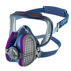 GVS SPR549 Elipse Integra P100 Respirator / Goggle Combo - Small / Medium  - (LIMIT OF 2 PER CUSTOMER / ADDRESS)