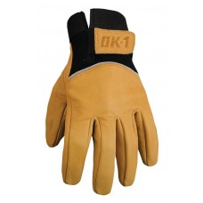 Occunomix OK-990X Anti-Vibration Pre-Curved Glove, Pair - (CLOSEOUT - LIMITED STOCK AVAILABLE)