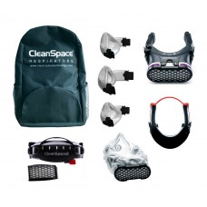 CleanSpace2 PAF-3090 Deluxe Kit
