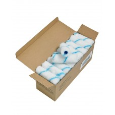 """4"""" x 3/8"""" Nap Roller Cover, 6/Pack"""