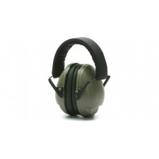 Pyramex Gray Ear Muff - NRR 19dB
