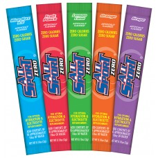 All Sport Zero Powder Sticks, Variety Pack, 500/Case