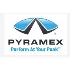 Pyramex 16oz Cleaning Solution Replacement Bottle with pump
