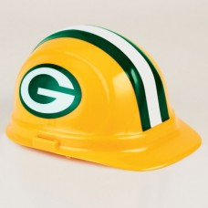 Green Bay Packers Hard Hat - (CLEARANCE - LIMITED STOCK AVAILABLE)