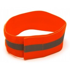 Pyramex RAB20 Hi Vis Orange Reflective Arm Band