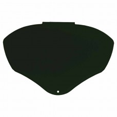 Uvex S8565 Shade 5.0, Uncoated - Use with Uvex S8500 Face Shield