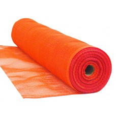 Eagle Safety Debris Netting , 4' x 150', Orange, FR