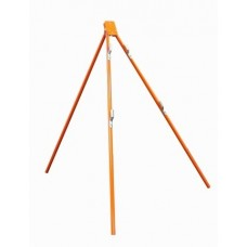 Dicke T55 Tripod Stand for Roll-Up and Rigid Signs