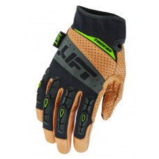 Lift Safety Tacker Heavy Duty Work Glove - Genuine Leather