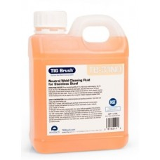 Ensitech TIG Brush TB-31ND Neutral Weld Cleaning Fluid for S/S (Non-Dangerous)