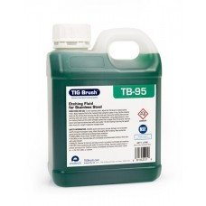 Ensitech TIG Brush TB-95 Etching Fluid for S/S