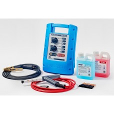 Ensitech TIG Brush TBE-550 PROPEL Kit Weld Cleaning System