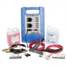 Ensitech TIG Brush PROPEL Kit TBE-550 Weld Cleaning System