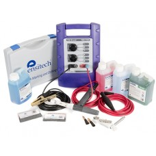 Ensitech TIG Brush PROPEL Kit TBE-700 Weld Cleaning System