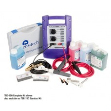 Ensitech TIG Brush Basic Kit TBE-700 Weld Cleaning System