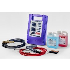 Ensitech TIG Brush TBE-700 PROPEL Kit Weld Cleaning System