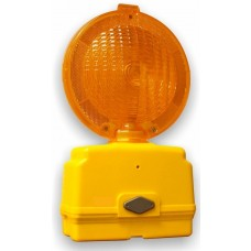 Dicke TLL8S TrafiLITE 6 Volt LED Barricade Light