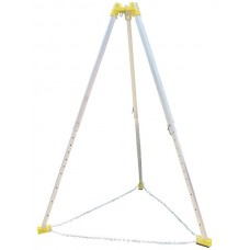 French Creek TP9 Confined Space 9' Tripod