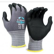 Pyramex CorXcel GL601 Micro-Foam Nitrile Gloves - Pair - LIMITED STOCK AVAILABLE