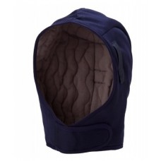 Pyramex WQL160SE Quilted Winter Liner - Self Extinguishing - Navy Blue