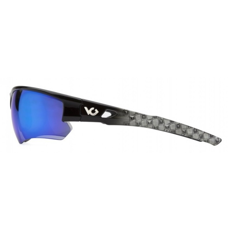 Venture Gear Atwater Vgssb1265tb Safety Glasses Silver