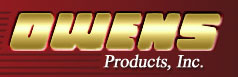 Owens Products logo